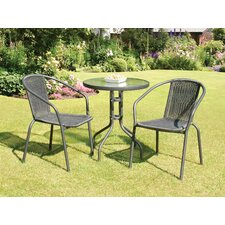 Bambi 3 Piece Dining Set