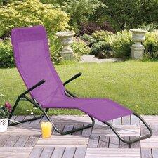 Purple Patio Chaise Lounges Wayfair