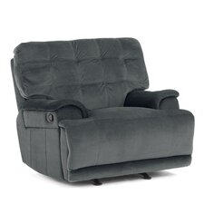 Austin Chaise Rocker Recliner