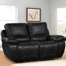<strong>Lee Furniture</strong> Reclining Loveseat
