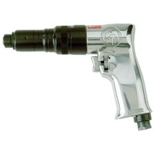 "Screwdriver 1/4"" Rev. Gun Style F Speed 1800Rpm"