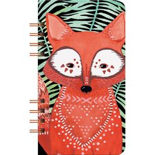 Woodland Creatures Password Logbook