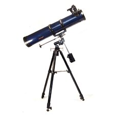 <strong>Levenhuk Inc.</strong> Strike 115 PLUS Telescope