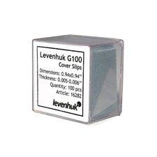 G100 Cover Slips (Set of 100)