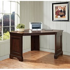 Belcourt Corner Writing Desk