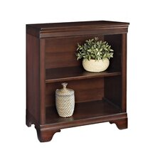 Belcourt Two Shelf Bookcase