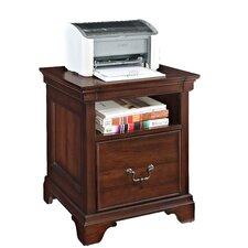 Belcourt File / Printer Stand