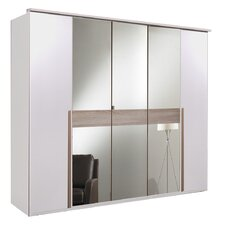 <strong>Wimex</strong> Cruise 5 Door Wardrobe
