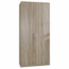 Omega 2 Door Wardrobe
