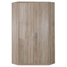 Omega 2 Door Corner Wardrobe