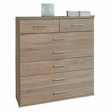 Omega 7 Drawer Chest