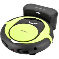 Rydis Hybrid Robot Vacuum and Dry Mop Cleaner