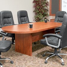 Legacy Conference Table Set