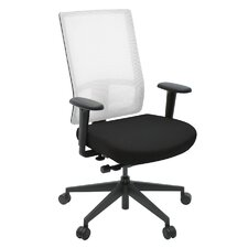 Patriot High Back Mesh Office Chair