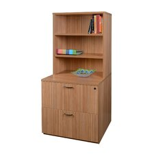 Sandia Hutch/Lateral File