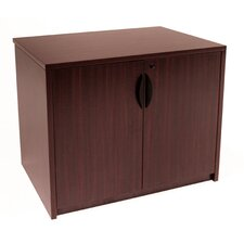 "Legacy 35"" Storage Cabinet"
