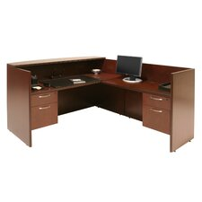 Legend Veneer Reception Station