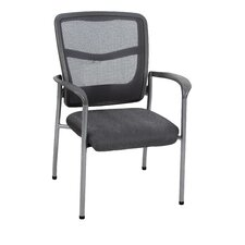<strong>Regency</strong> Kiera Mesh Guest Chair
