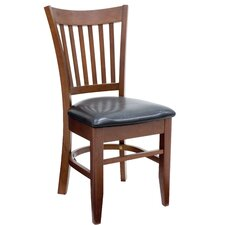 Zoe Wood Side Chair