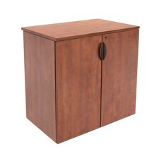 Legacy Freestanding or Stackable Storage Cabinet