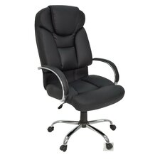 Goliath Padded Executive Chair with Arms