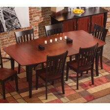 Montclair 7 Piece Dining Set