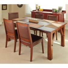 Farmington 7 Piece Dining Set