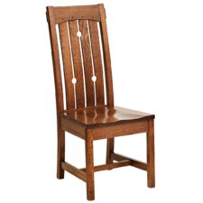 MacArthur Side Chair