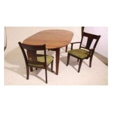 Eastport 3 Piece Dining Set