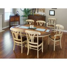 Wethersfield 7 Piece Dining Set