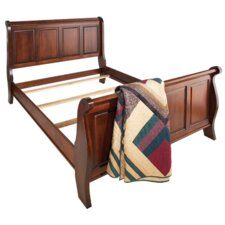 Townsend Sleigh Bedroom Collection