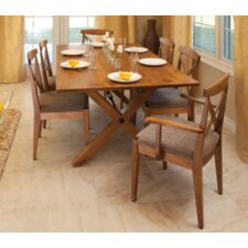 Kingston 7 Piece Dining Set