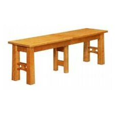 Brentwood Wood Kitchen Bench
