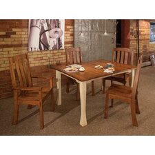 <strong>Conrad Grebel</strong> Millhouse 5 Piece Dining Set