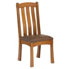 <strong>Conrad Grebel</strong> Millhouse Side Chair