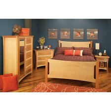 Tribeca Panel Bedroom Collection