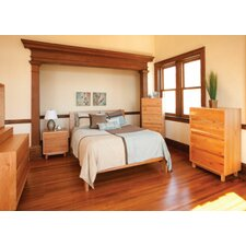 <strong>Conrad Grebel</strong> Riverton Queen Panel Bedroom Collection