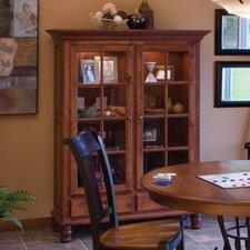 Pembroke Curio Cabinet