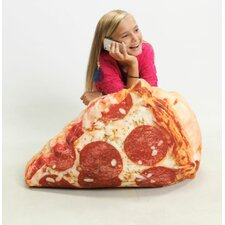 Pizza Junior Bean Bag Chair