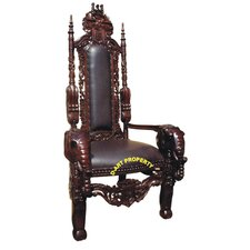 Elephant King Chair