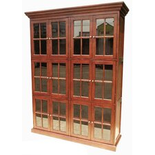 "Library 84"" Bookcase"