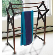 <strong>D-Art Collection</strong> Cross Towel Rack