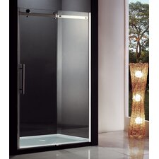 <strong>Jade</strong> Eva I Sliding Door Shower with Base