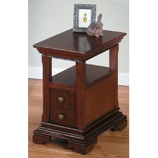 Miniatures Chairside Table