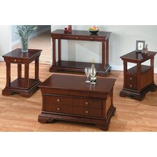 Miniatures Coffee Table Set