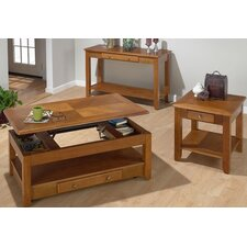 Tucson Coffee Table Set