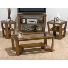 <strong>Jofran</strong> Ernie's Coffee Table Set