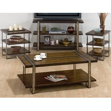 Malden Coffee Table Set