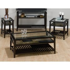 Sherman Coffee Table Set