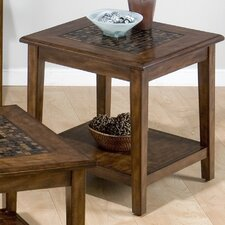 <strong>Jofran</strong> Baroque End Table